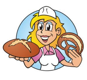 Bäckerei - Programme!